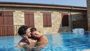 חופשה בקפריסין